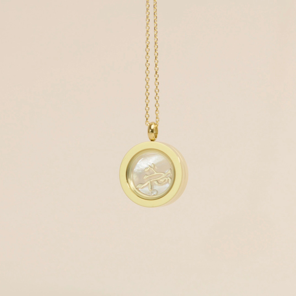 HARMONY Pregnancy necklace