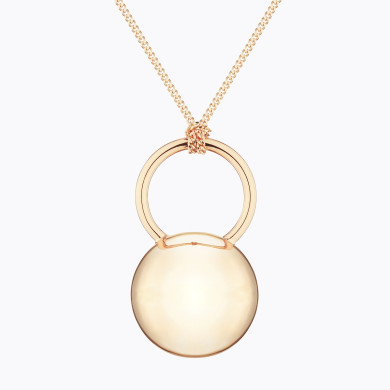 INFINITE Pregnancy necklace