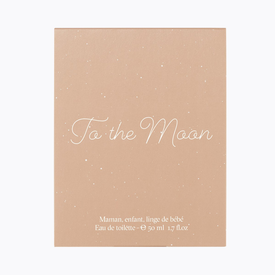 To The Moon Fragrance - PRE-ORDER