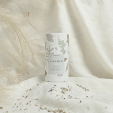 Mama-To-Be Herbal Infusion